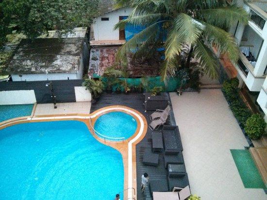 Meraden La Oasis : Pool at La Oasis
