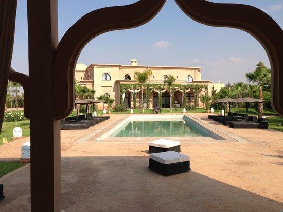 Villa Dar Babeldom: atlasksa