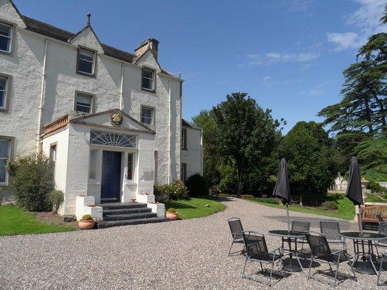 Carphin House by St Andrews: Carphin House