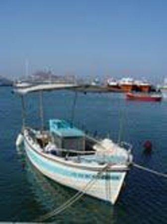 Sigma Studios: Harbour Boat