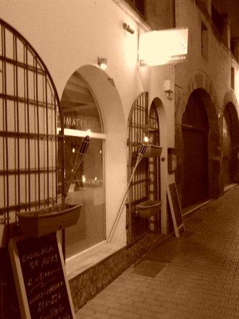Bar Santa Clara