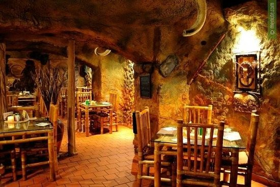 original praveky restaurant prague praha 2 restaurant reviews phone number photos. Black Bedroom Furniture Sets. Home Design Ideas