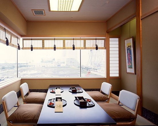 Minokichi Yokohama Land Park Praza-Branch: お祝いや接待に最適な個室もございます