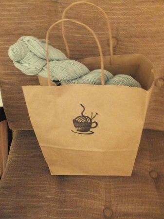 Yarn & Coffee