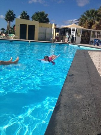 LABRANDA El Dorado: beautiful pool