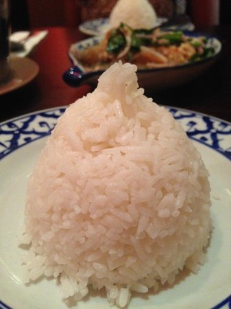 BAAN 26: rice O rice