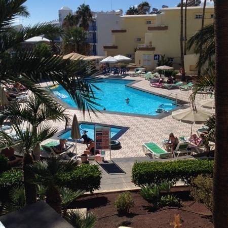LABRANDA El Dorado: view from b1