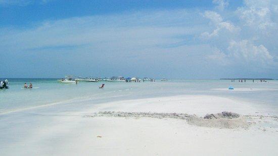 Kayak Kings Key West: Snipe Key