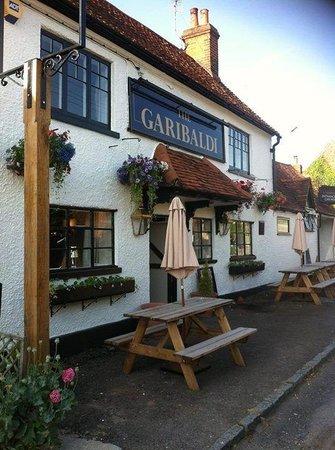 Garibaldi Pub