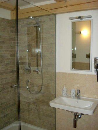 Welness Hotel Bozi Oko TEMPORARILY CLOSED: Bathroom