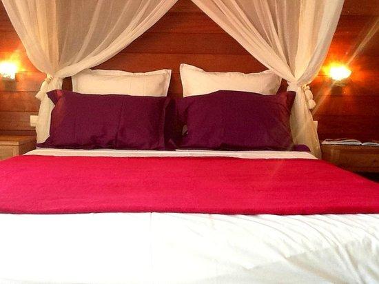 Chambres d'Hôtes Amarelao