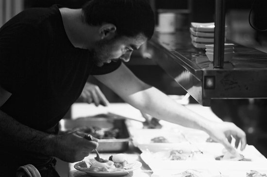 365 Restaurante: Rafa Perelló, Chef
