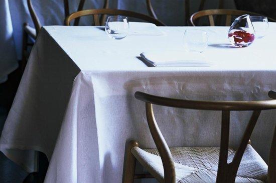 365 Restaurante: Interior Restaurante