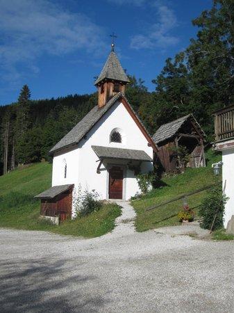 Berggasthof Trattes