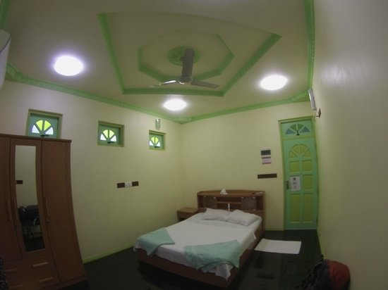 Kuri Inn: Photo