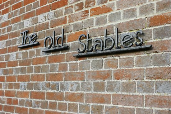 Britford, UK: The Old Stables