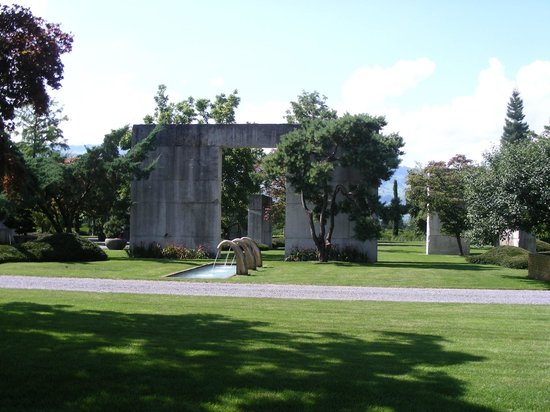 Enea Baummuseum: Baummuseum 5
