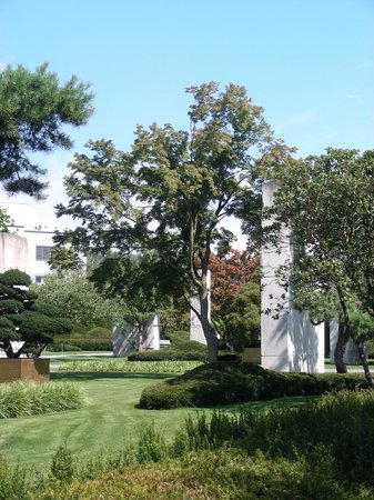 Enea Baummuseum: Baummuseum 4