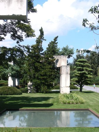 Enea Baummuseum: Baummuseum 7