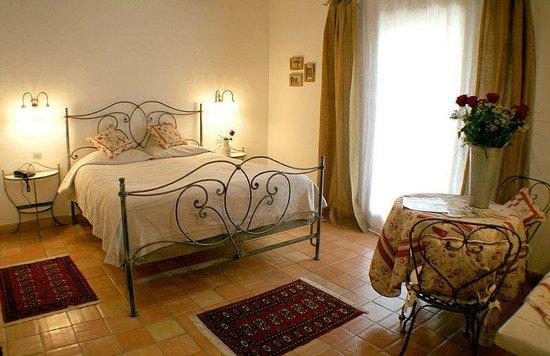 """Hotel Autantic: Chambre """"Alpage"""""""