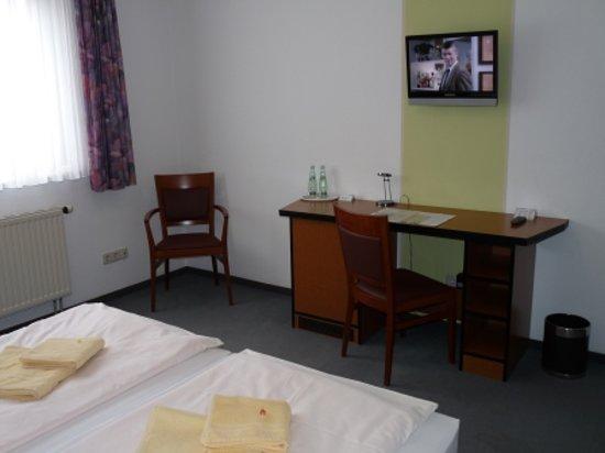 Hotel Zur Kanone
