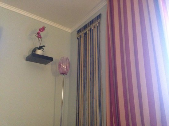 Grand Hotel Dream : Poor decoration