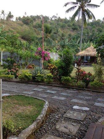 Indah Homestay: Lovely Homestay