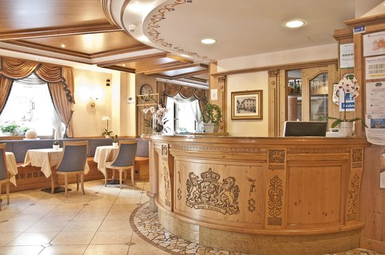 Hotel Corona Pinzolo