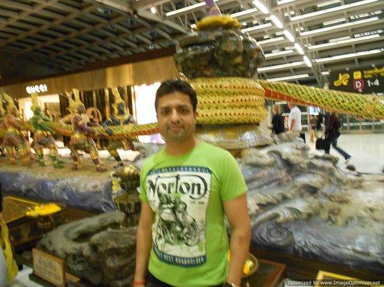 Fortune Park Boulevard: shanu delhi