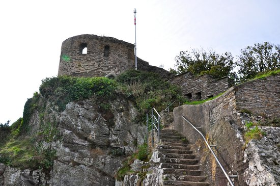 St Catherine's Castle