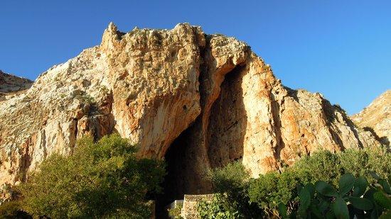 Grotte Mangiapane