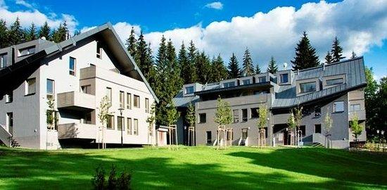 Resident Resort Harrachov: 2