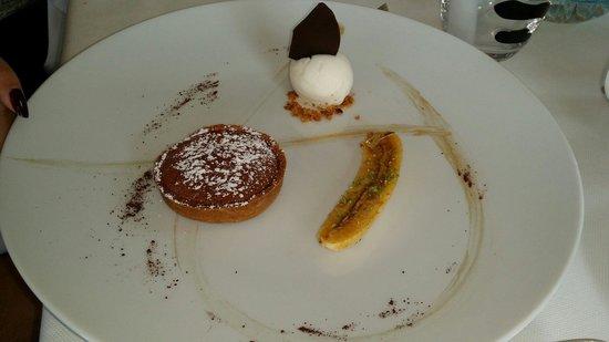 L'Epuisette : dessert