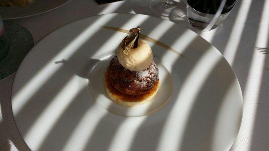 L'Epuisette: dessert
