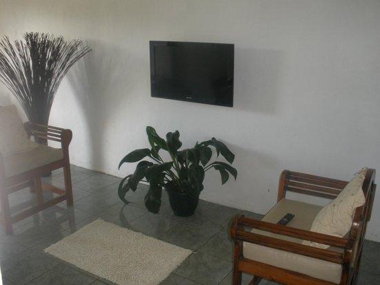 Hotel Green House: Apartamento 3