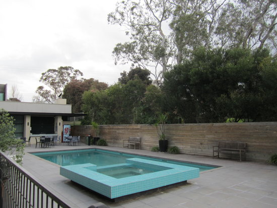 Phillip Island Apartments : Pool