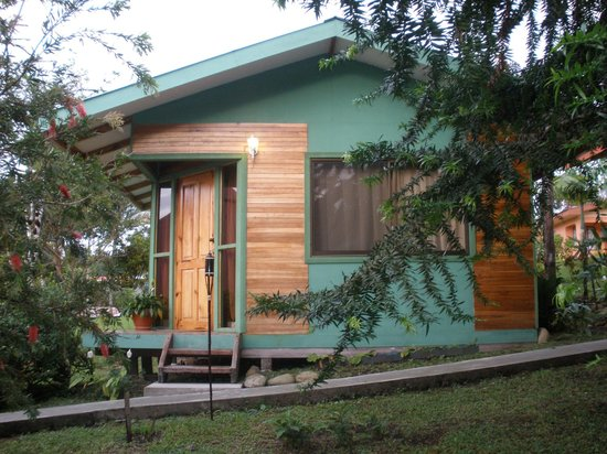 Hotel Green House: Bungalow 2