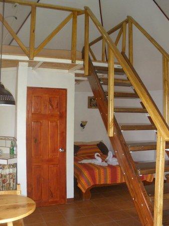 Hotel Green House: Cabaña tipo Chalet