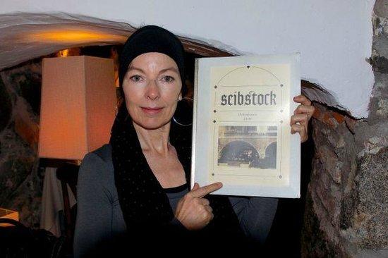 Bistro Seibstock: Empfehlung