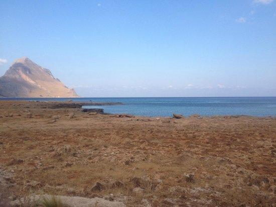 Spiaggia di Macari: Macari