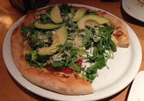 California Pizza Kitchen: California Club Pizza