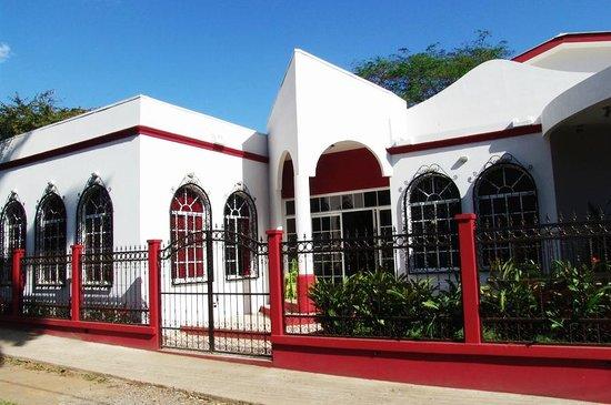 Hotel Executive Managua : Entrada