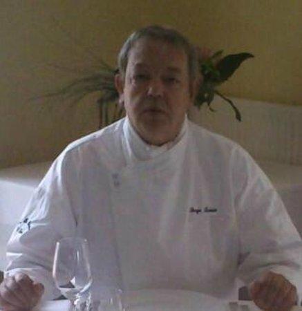 Chambilly, France : Serge Lanoix à votre service
