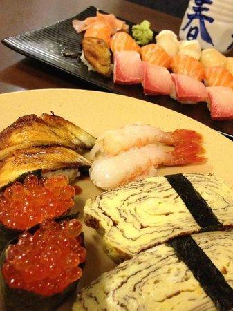 Sasaki Japanese Restaurant