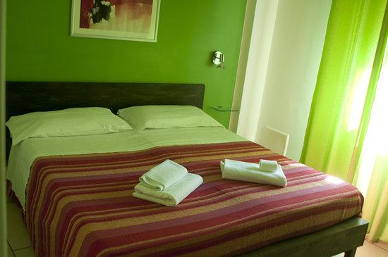Bed & Breakfast Al Comitato : Camera Naxos