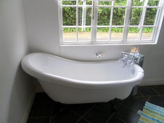 The Old Coach House: Bath