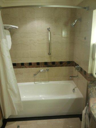 Jeddah Hilton : Bathroom 3