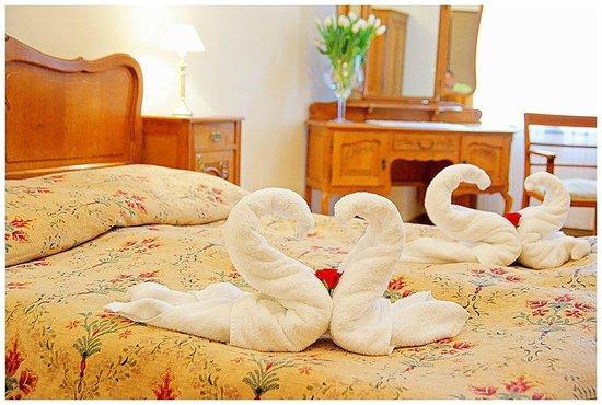 Camea: pokój dwuosobowy/double room