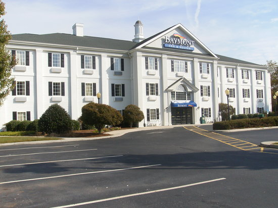 Baymont By Wyndham Martinsville Hotel Reviews Price Comparison Va Tripadvisor