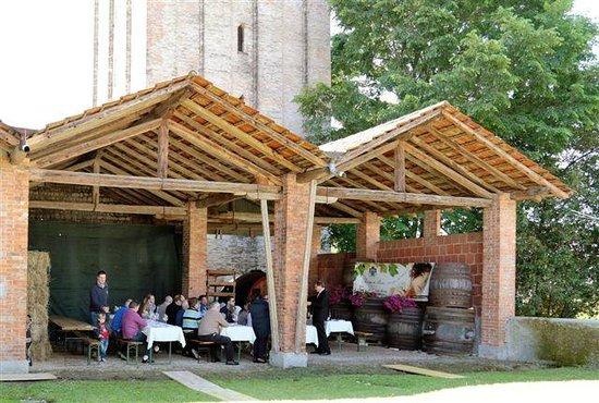 Principi di Porcia- Cantina del Castello di Porcia